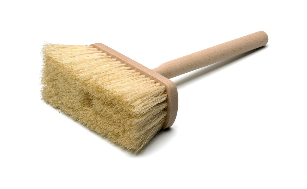Whitewash Brush