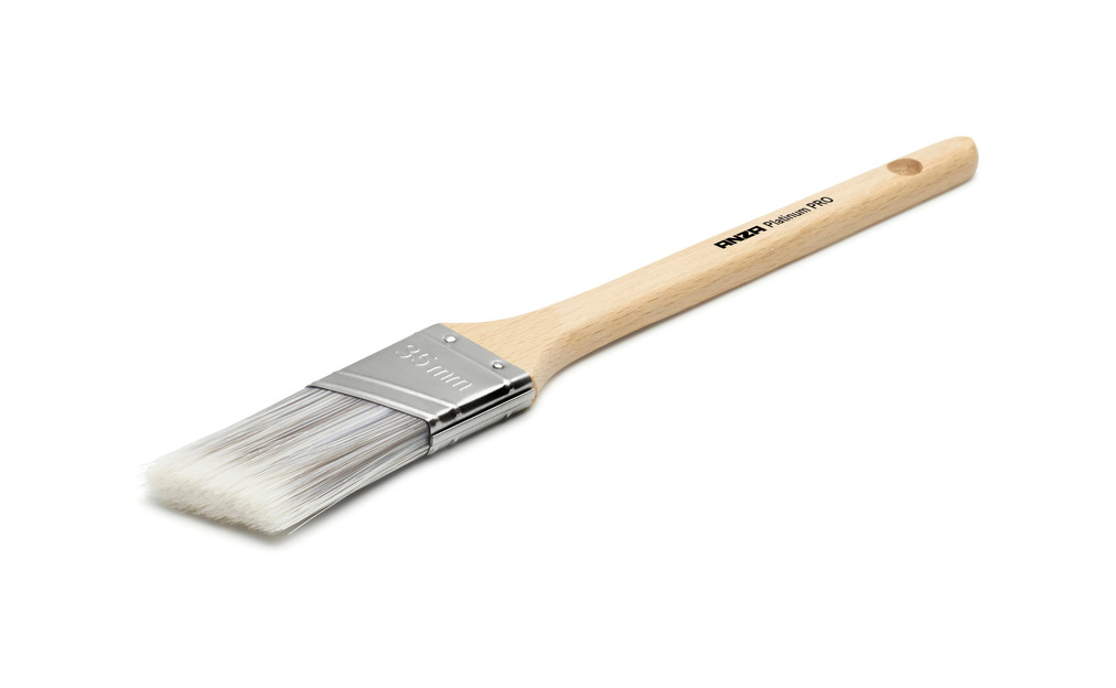 Angle Cut Brush